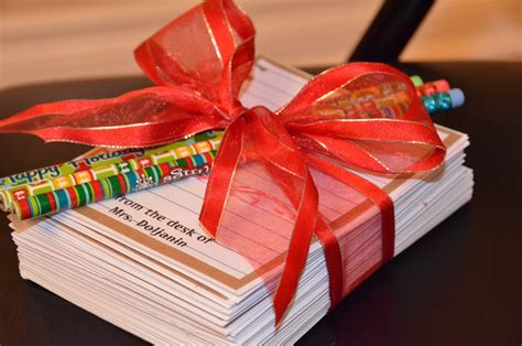 teacher christmas gifts to make g gifts