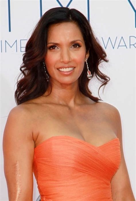 P Is For Padma by 25 Best Ideas About Padma Lakshmi Scar On