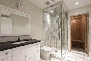 basement bathroom design ideas 20 cool basement bathroom ideas home interior help