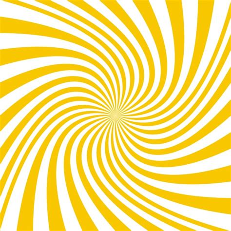 pattern vector spiral free download yellow spiral background design vector free download