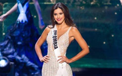 imagenes de miss filipinas en miss universo miss universo 2015 conoce a la ganadora la colombiana