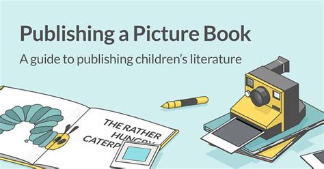 how to publish a picture book free course how to publish your picture book reedsy