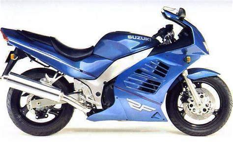 Roller Neu Lackieren by Suzuki Rf 600 Sollte Mal Neu Lackiert Werden