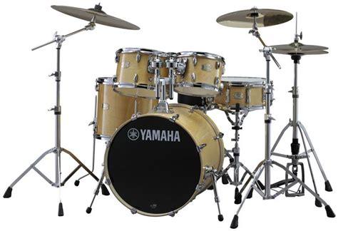 Kaos Yamaha Drums P yamaha stage custom birch drum set wood sweetwater