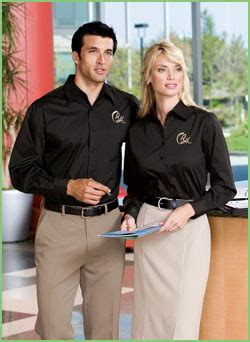 Stitch Works   Embroidered Uniforms in Maryland