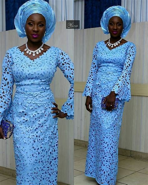 lace material asoebi hot special asoebi style beaded flower laser cut lace