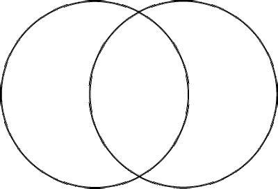 printable blank venn diagram 2 circles 3 circle venn diagram template print 3 free engine image