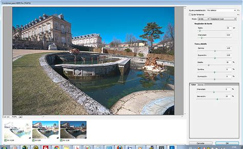 imagenes hdr photoshop cs6 hdr con photoshop la gu 237 a definitiva