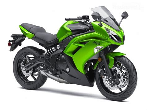 kawasaki zxr  awesome  bike