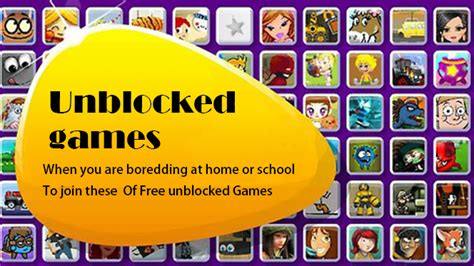 Or Unblocked Top 10 Best Unblocked At Home And Schools In 2017