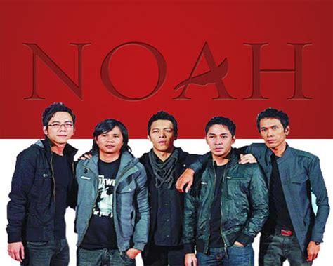 foto grup band noah