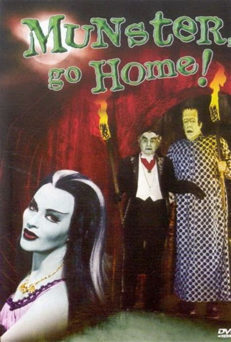 munster go home dvd www imgkid the image kid has it