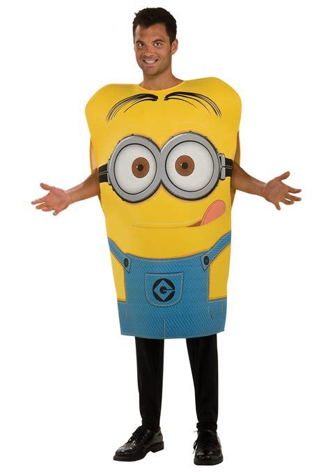 costumes minion minion dave costume