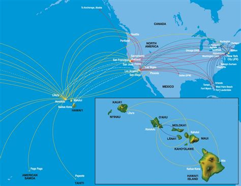 Hawaiian Airlines Gift Card For Sale - hawaiian airlines route map delta pointsdelta points
