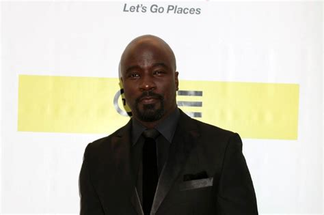 mike colter daughter mike colter to be a dad again