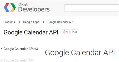 Calendar Api C Outlook Kalender En Contacten Synchroniseren
