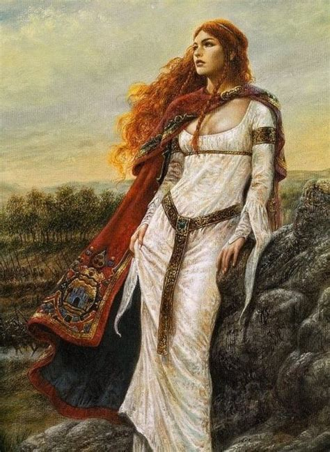 in search of a goddess medieval woman on painting google search photoshoot