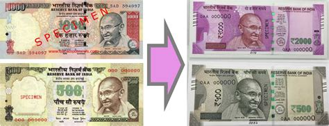 rs 1000 and 500 notes 500 and 1000 rs notes imarticus