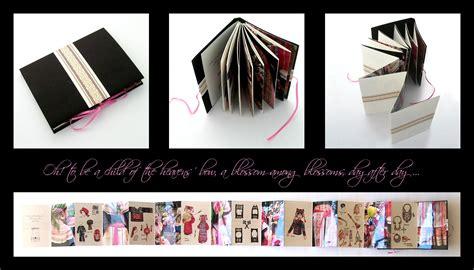 Handmade Booklet - flower handmade book by majnouna on deviantart