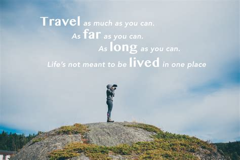 travel can be more than a trip faqs for time international mission trippers books 50 more best travel quotes to spark your wanderlust