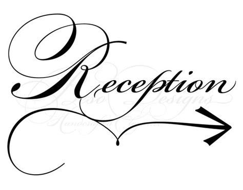 Wedding Reception Logo by Wedding Reception Clipart