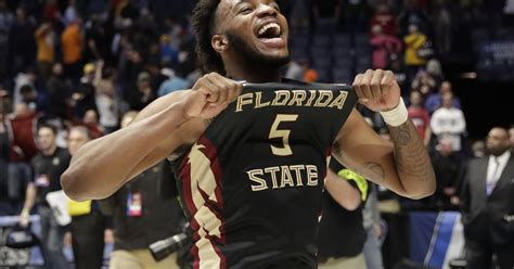 Beat Top florida state rallies to beat top seeded xavier in 2nd