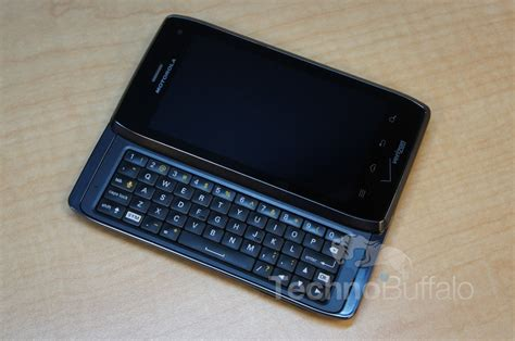 droid with verizon wireless motorola droid 4 review need a qwerty