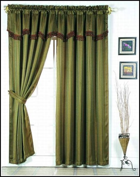 Olive Green Curtains Drapes Olive Green Sheer Curtains Curtains Home Design Ideas Amdldyndyb38472