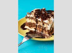 Easy Ice-Cream Sandwich Cake Recipe - Flavorite Lemon Dessert Bars
