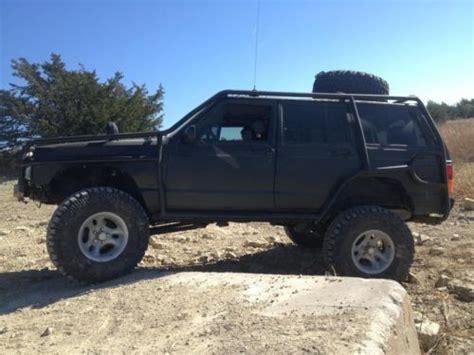 Jeep Xj Rock Crawler Sell Used Jeep Xj Rock Crawler In United States