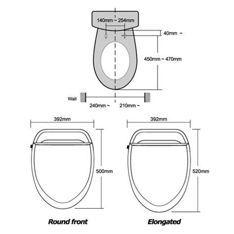 cing toilet usa uspa 6800 bidet seat bidetking