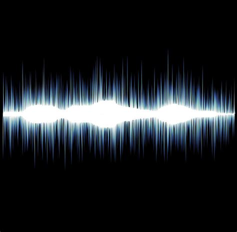 sound wave the fusion of sound vision beautifulnow