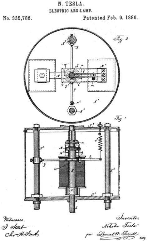 nikola tesla biography pbs pbs tesla master of lightning selected tesla patents