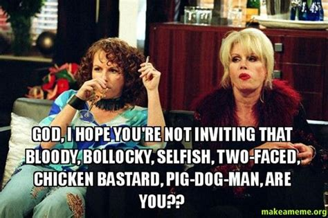 Absolutely Fabulous Fabsugar Want Need 50 by Ab Fab Birthday Quotes Quotesgram