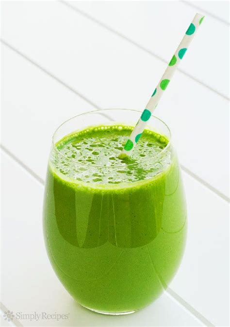 Pineapple Banana Detox Smoothie by Top 10 Tasty Ideas For Detox Green Smoothie Top Inspired