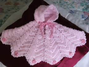 Baby poncho free easy crochet patterns crochet baby poncho