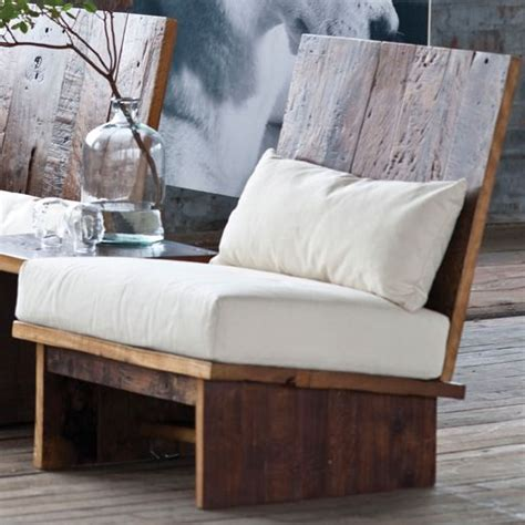 Redwood Lounge Chair Redwood Lounge Chair With A Wide Seat And A Defining