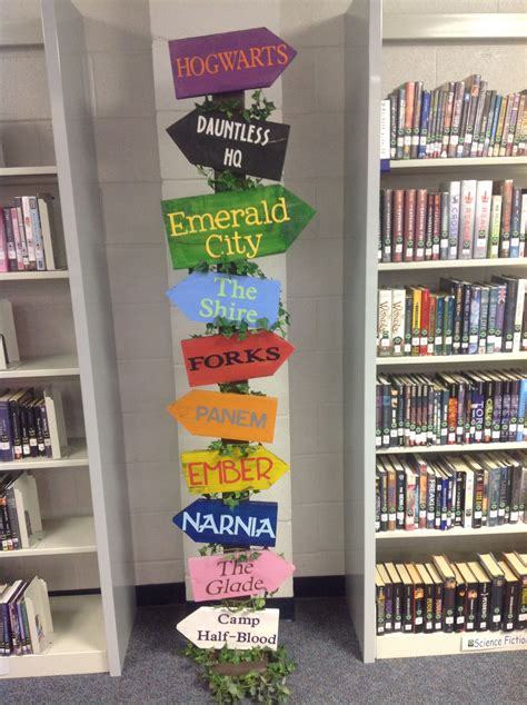 library decoration elementary school library ideas bing images start year