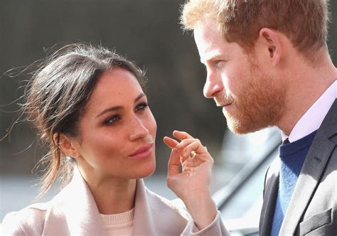 meghan harry prince harry and meghan markle in belfast and analyzing