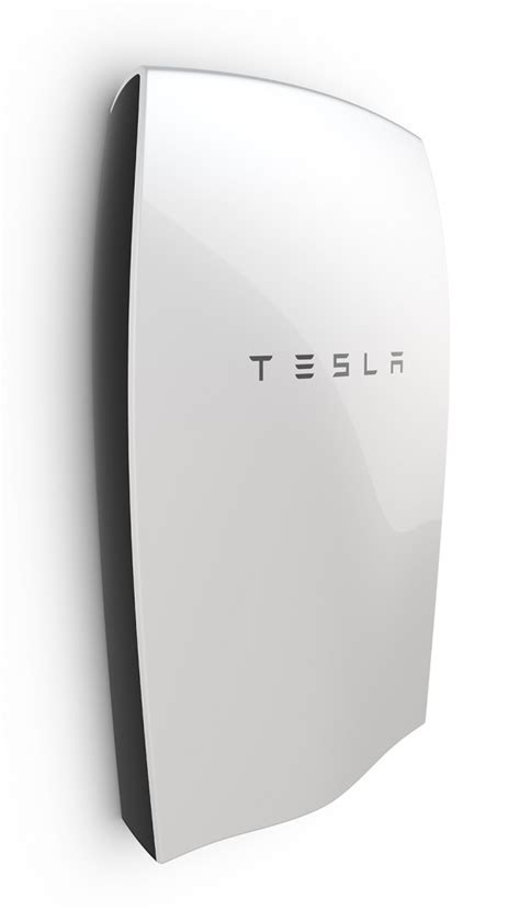 Tesla Starts Off 2016 By Producing & Delivering Powerwall