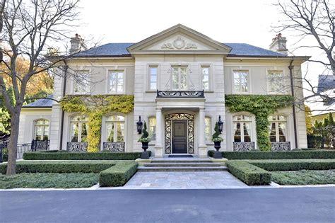 expensive homes  sale  toronto