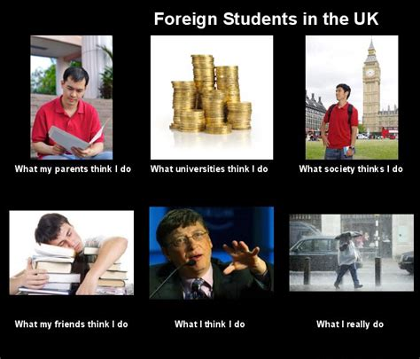 Uni Memes - the very best university memes foreign students news