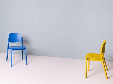 chaises pas chères chaise de cuisine jaune