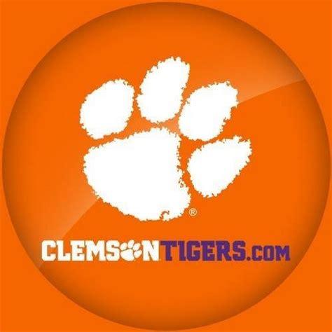 clemson colors clemson tigers