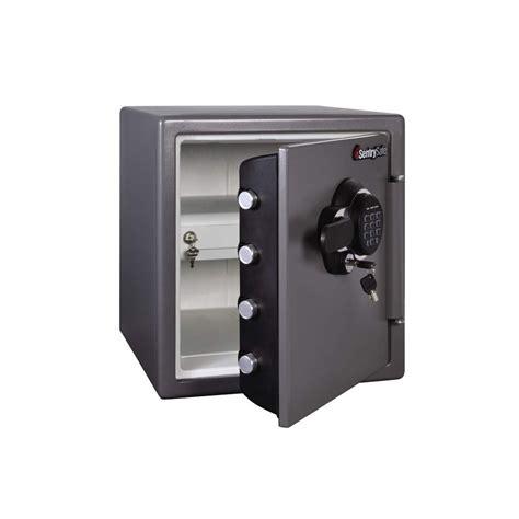 Sentry Home Safes Small Sentry Safe Sfw123gdc Safe Fireproof Safes All