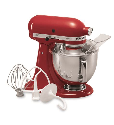 5 best kitchen aid mixer tool box