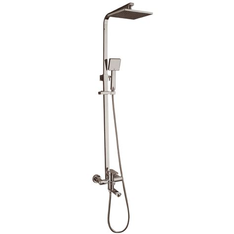 Shower Faucet Fixtures by 8 Quot Tub Fixtures Bathroom Shower Faucet System Set