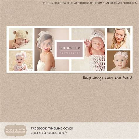 timeline cover template photo collage photos