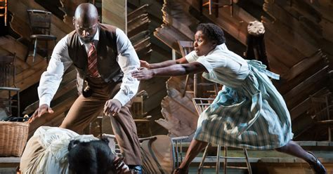 the color purple book review new york times from the color purple the show directed by