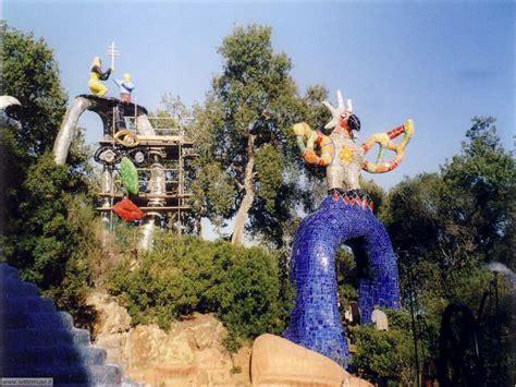 il giardino dei tarocchi come arrivare la maremma terra di natura profumi sapori e arte della